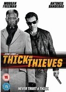 Zlodějská partie, Thick as Thieves
