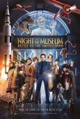 Noc v muzeu 2, Night at the Museum: Battle of the Smithsonian
