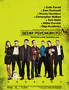 Sedm psychopatů / Seven Psychopaths