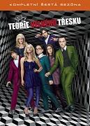 Teorie velkého třesku (TV seriál)
