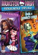 Monster High: Střet kultur aneb Tesáky proti Kožichům (TV film)