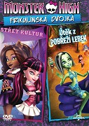 Monster High: Útěk z Pobřeží lebek (TV film)