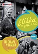 Eliška a její rod (TV seriál)