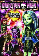 Monster High: Monstrózní splynutí (TV film)