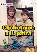 Chobotnice z II. patra (TV seriál)