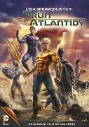 DCU: Liga spravedlivých: Trůn Atlantidy (video film)