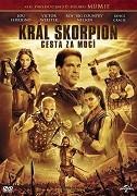 Král Škorpion: Cesta za mocí (video film)