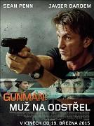 Gunman: Muž na odstřel