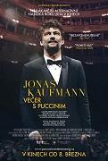 Jonas Kaufmann - Večer s Puccinim (koncert)
