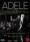 Adele: Živě z Royal Albert Hall (koncert)