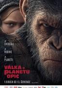 Válka o planetu opic