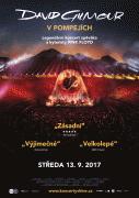 David Gilmour v Pompejích (koncert)