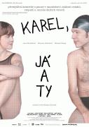 Karel, já a ty