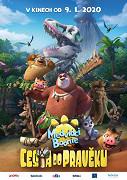 Medvídci Boonie: Cesta do pravěku