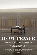Idiot Prayer: Nick Cave Alone at Alexandra Palace (koncert)