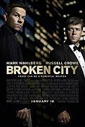Zlomené město