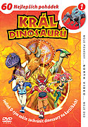 Král dinosaurů (TV seriál)